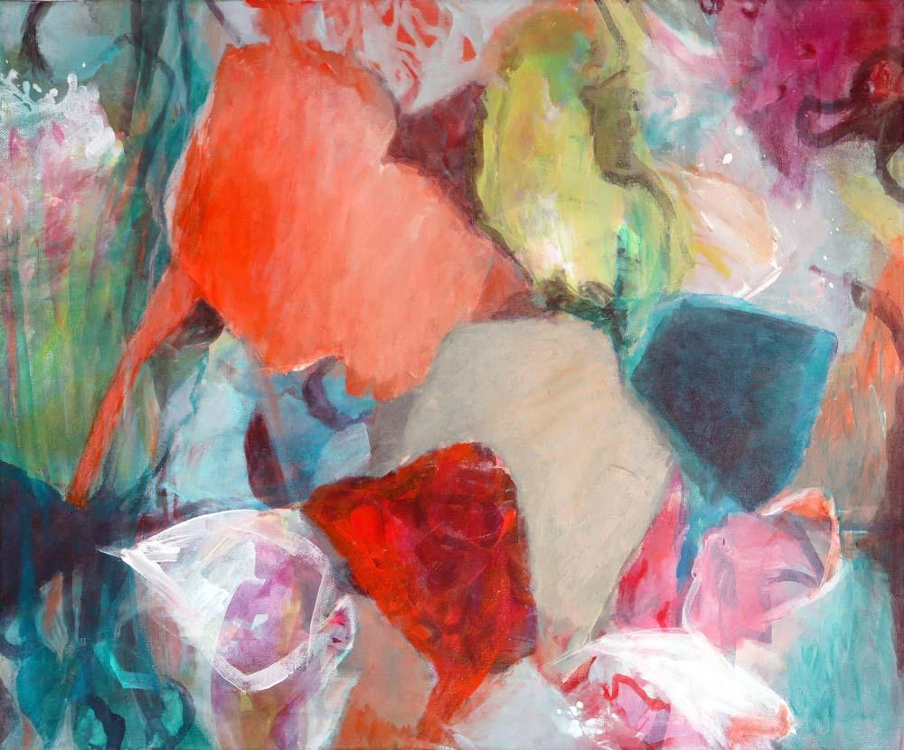 Mo Kilders - Abstrakte Komposition