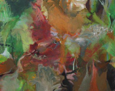 Mo Kilders - Abstrakte Komposition IV