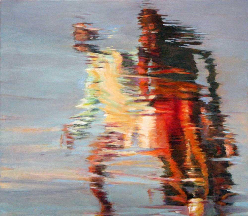 Mo Kilders - Agadir Spiegelung V