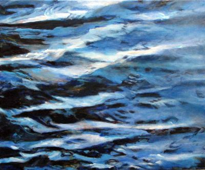 Mo Kilders - Am Fluss I