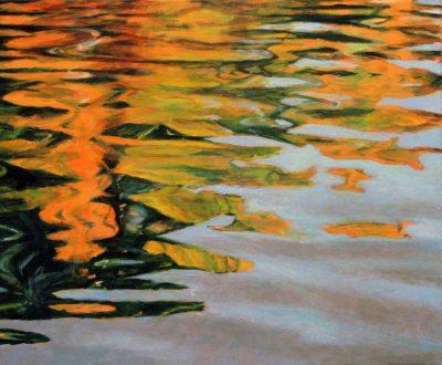 Mo Kilders - Am Fluss II