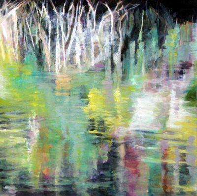 Mo Kilders - Bitou-River I