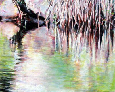 Mo Kilders - Bitou-River II