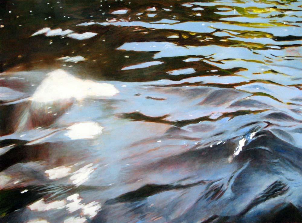 Mo Kilders - Bitou-River VI