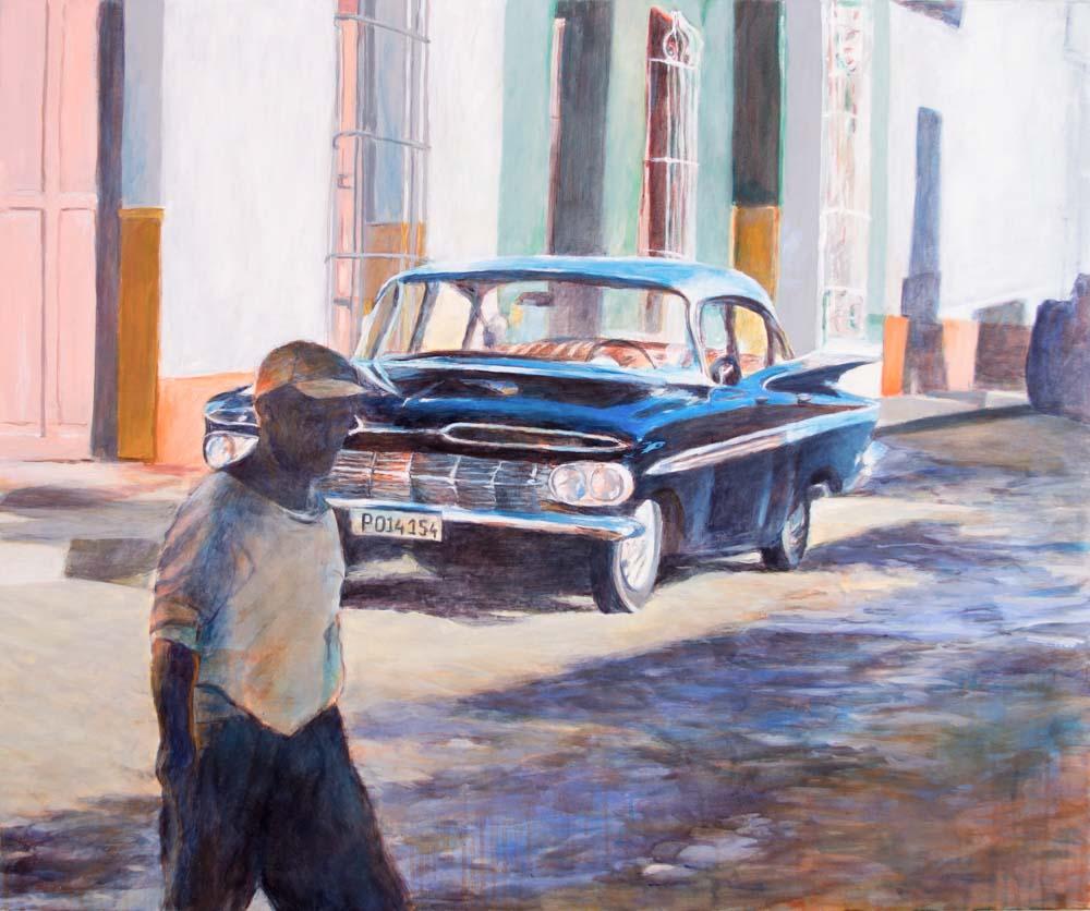 Mo Kilders - Havanna VIII