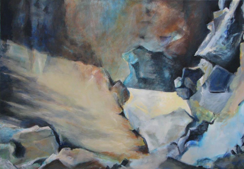 Mo Kilders - Landschaft II