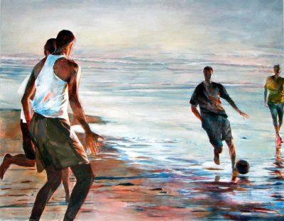Mo Kilders - Strandspieler I