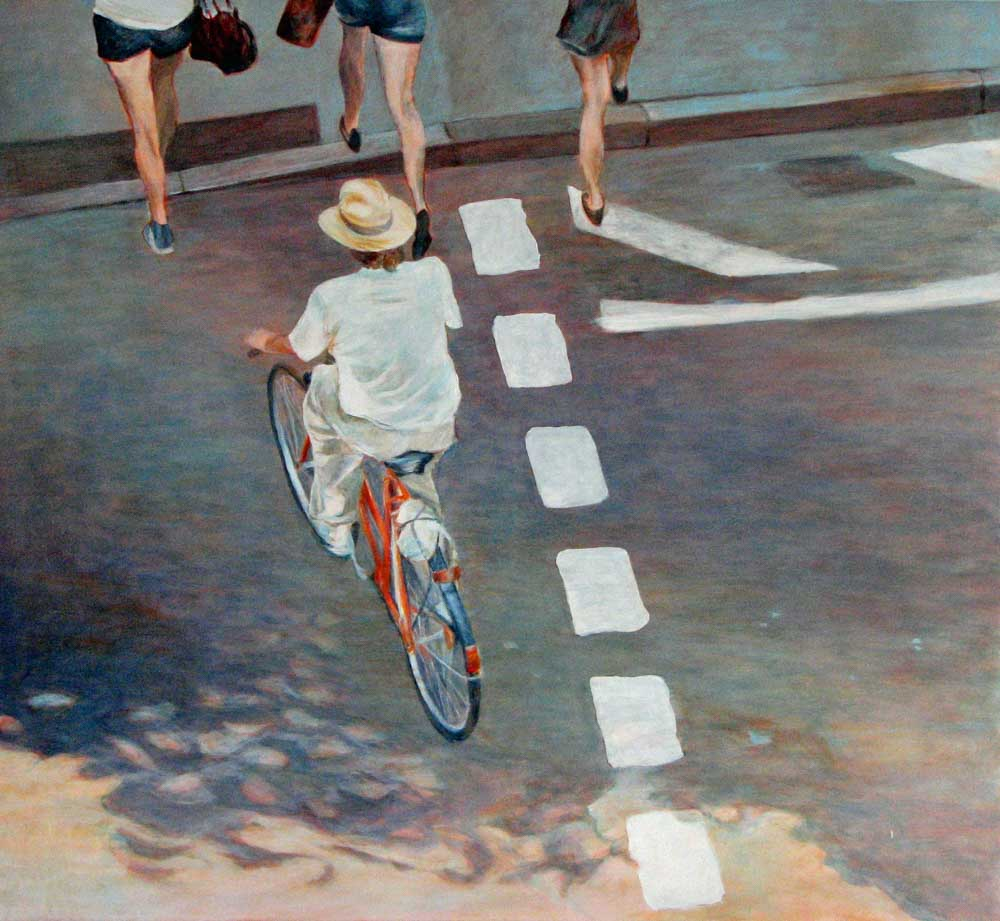 Mo Kilders - Summer in the City XVII