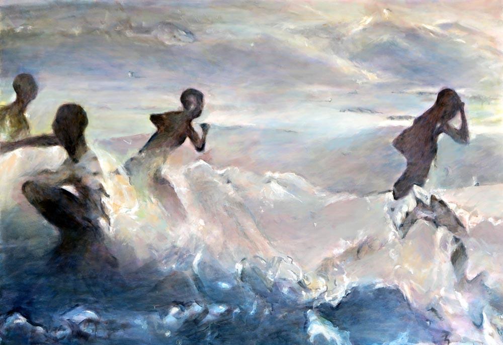 Mo Kilders - Wave Games I