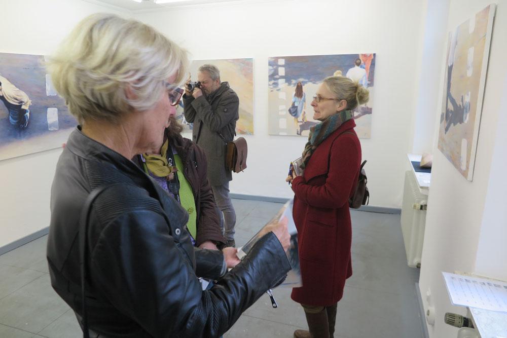Ausstellung Neue 2016