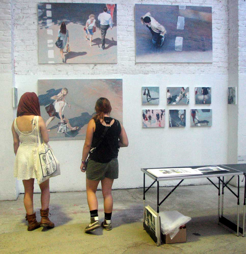 art pul Kunstmesse 2015