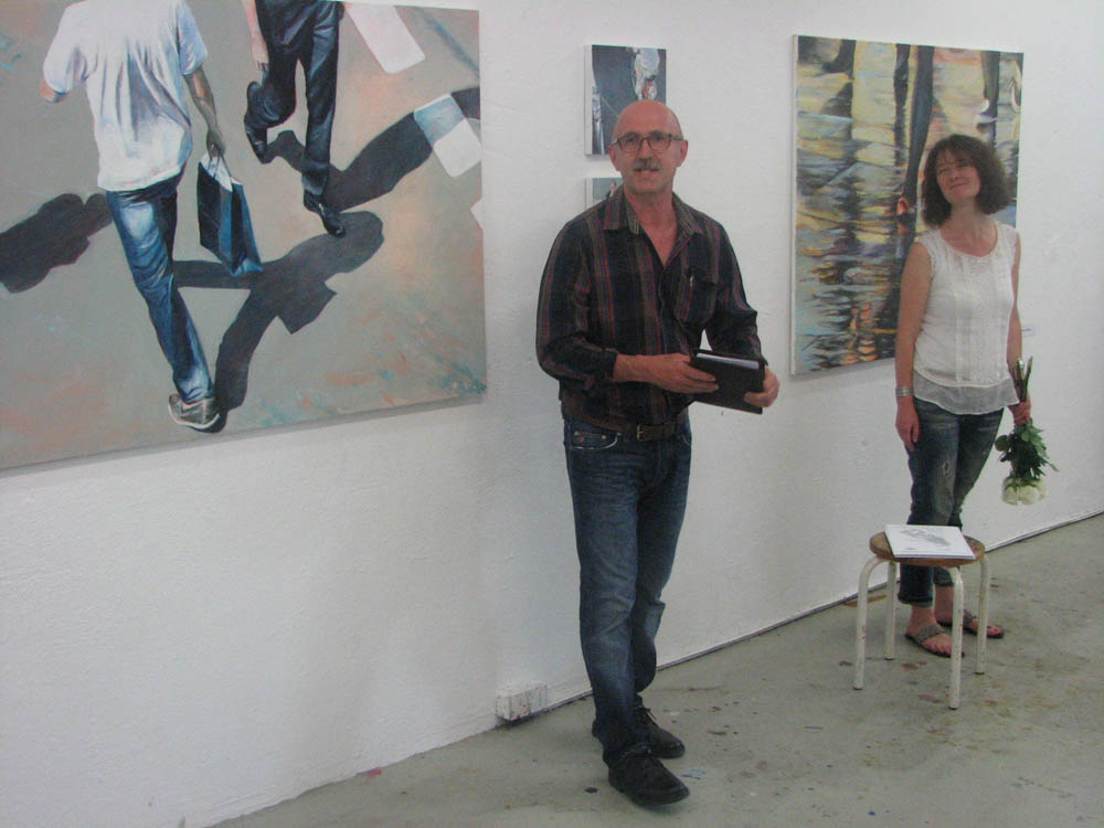 arte fact Sehenswert 2013
