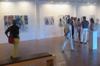 Ausstellung In Bewegung