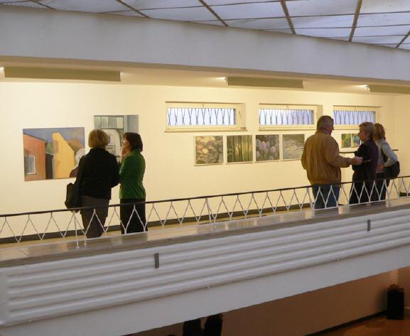 Mo Kilders Atrium 2004