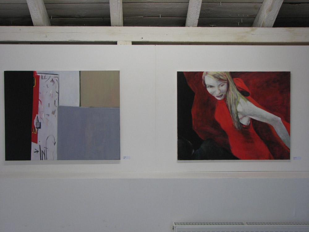 Ausstellung Nichts als Bilder