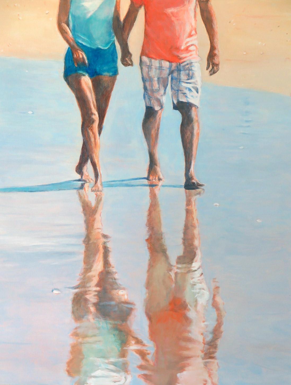Beachwalkers III